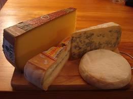 AOCチーズ�